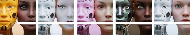 ai robots technology